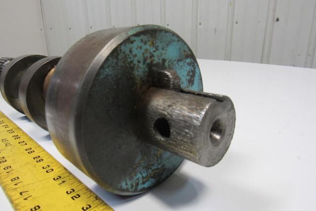 30 Ton Lock Assembly