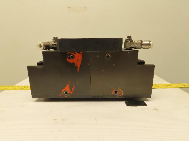 Zaytran Inc GPL-200 250psi Pneumatic Gripper