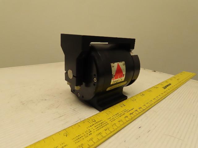A.C.T. 940323-02 Robotic CNC DIY 45° Pneumatic Actuator W/Adjustable Dead Stops