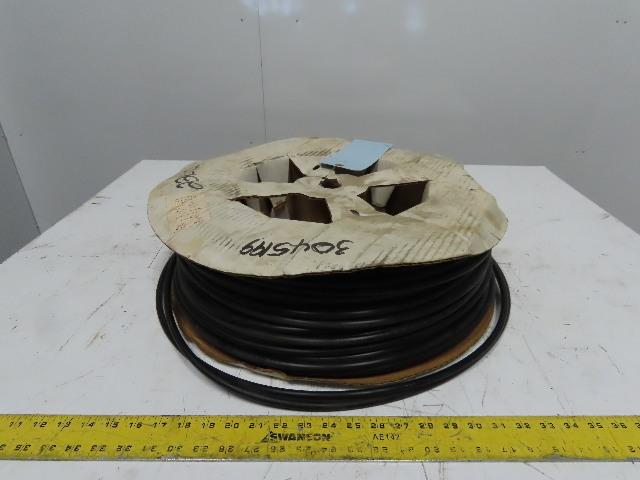 "Freelin Wade 3/8"" OD LLDPE Coil Hose Nylon Air Hose Tubing 0.62"" Wall 500'"