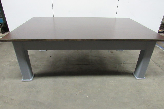 Brilliant Details About H D 1 3 8 Thick Top Steel Fabrication Layout Welding Table Work Bench 95X60 Andrewgaddart Wooden Chair Designs For Living Room Andrewgaddartcom