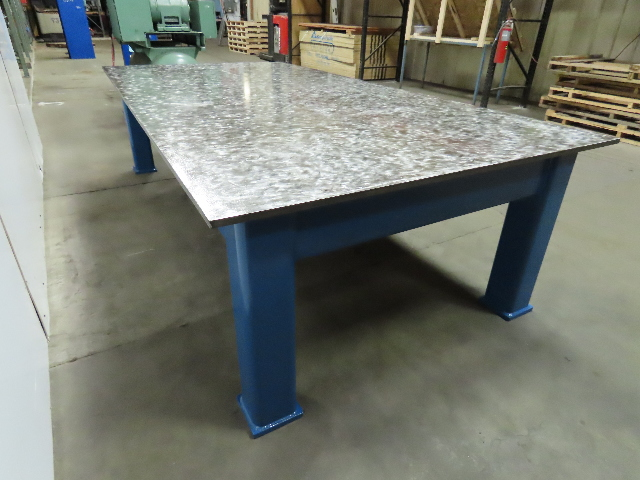 Pleasing H D 3 4 Thick Top Steel Fabrication Layout Welding Table Work Bench 60X120 Andrewgaddart Wooden Chair Designs For Living Room Andrewgaddartcom