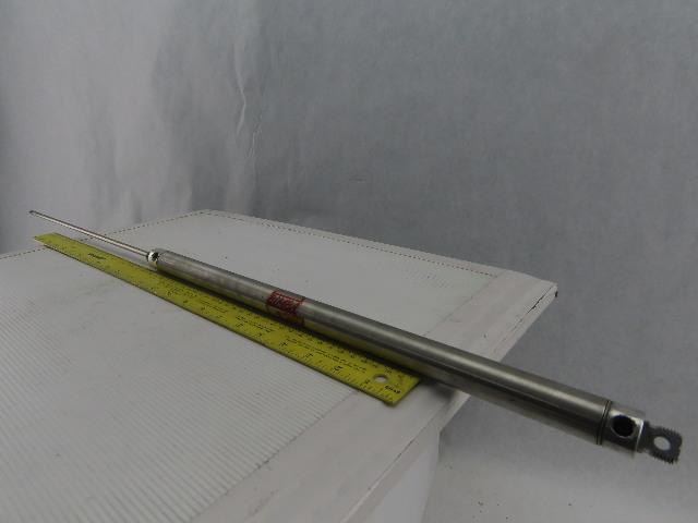 "Numatics 0615-DXP 15/16"" Bore 15"" Stroke Double Acting Air Cylinder"