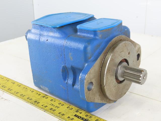 Northman Fluid Power 45V-60-A-11-C 193 cm3/r High Pressure Hydraulic Vane Pump