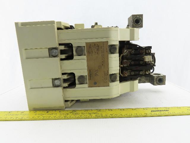 Westinghouse A200M5CXXZ1 Motor Control 3PH 220-230V 460V 575V Model J