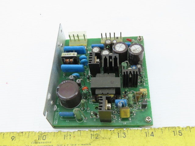Lambda Electronics LVT-40-144-B Power Supply 85-132VAC 26W 47-440Hz 2.0A
