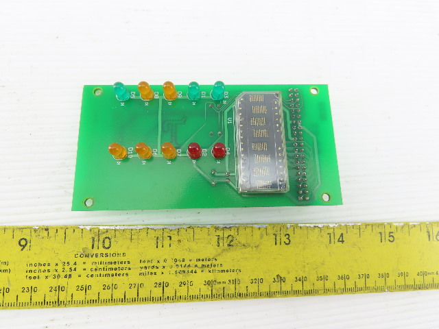 Beta Tech BF-DSPY-010 Servo Drive Display Module
