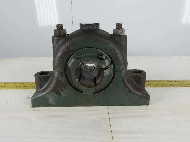 Dodge pillow block bearing 2/""