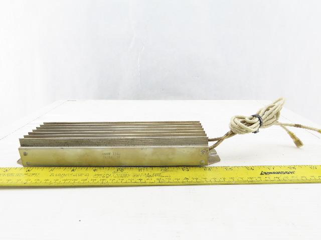 Chiba 400W 33 Ohm J Braking Resistor