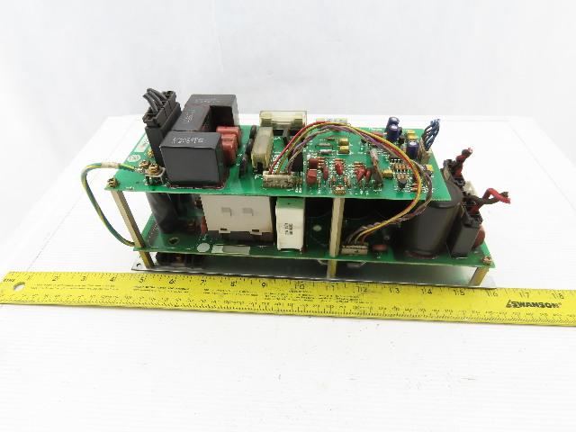 Panasonic AED00130 ZUEP55570 ZUEP55531 Servo Amplifier