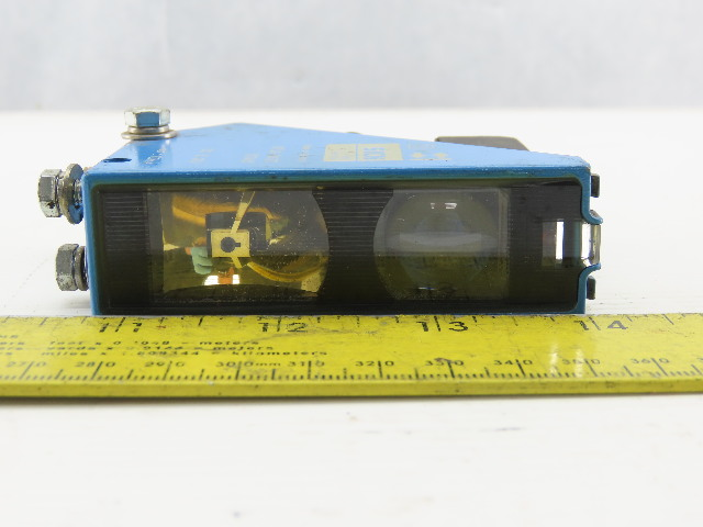 Sick WT24-B4101 Electronic Photoelectric Sensor 10-30V 100MA