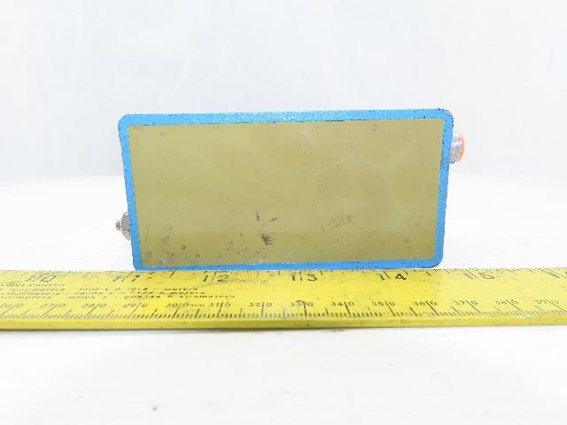 Allen Bradley 871F-D70NN50-D4/A Photo Switch 10-30VDC N.O. 400mA Series A