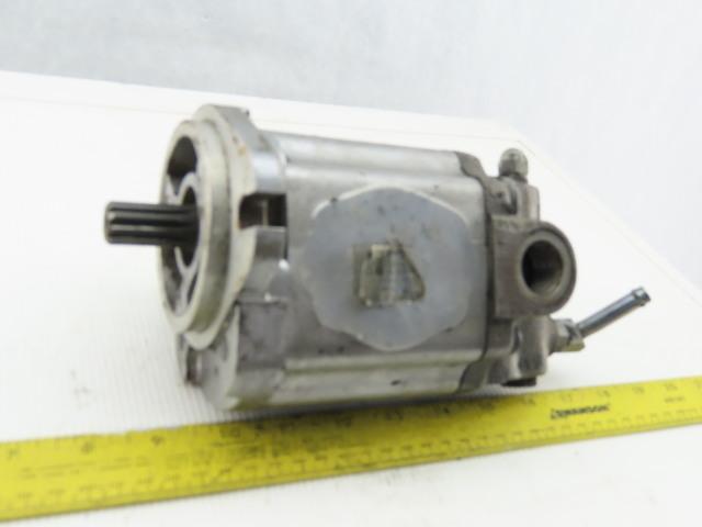 Hyster 341793 Forklift Hydraulic Pump