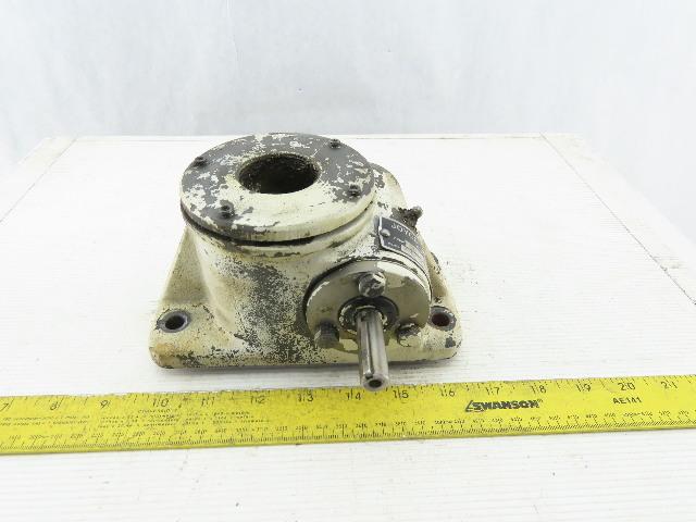Joyce Dayton CO ARWJT122I ARWJT122-7.5-INV-T3 W/SP MC Jack Screw Actuator