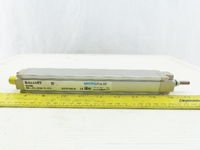Balluff BIW-A310-M0130-P1-S115 Linear Position Sensor