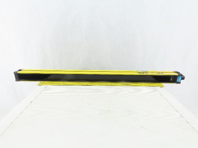 Sick FGSS 750-111 14-FGS 24V 750mm x 6m Range Light Curtain