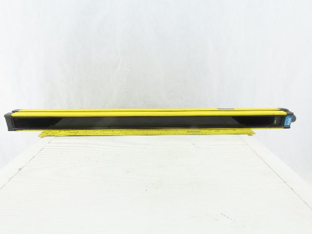 Sick FGSS750-21 24V 750mm x 18m Range Safety Light Curtain