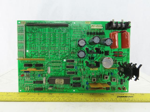 15710246-003 Rev 2 Circuit Board PCB Card