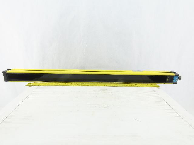 Sick FGSS750-21 24V 750mm x 18m Range Safety Light Curtain Receiver