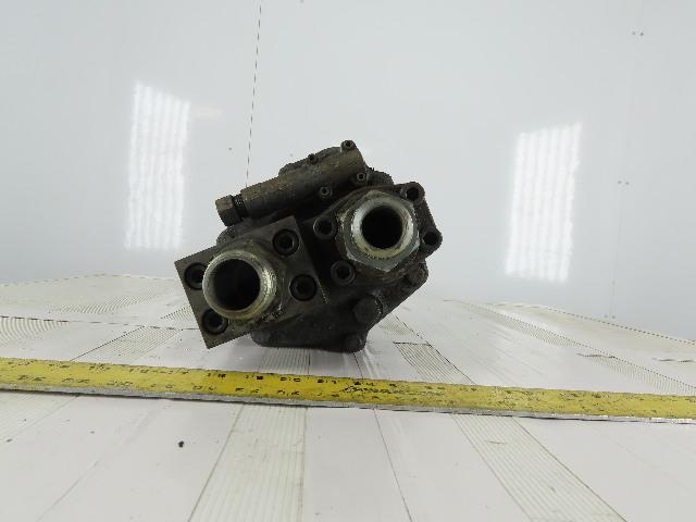 EATON VICKERS PVB45A-RSF-10-CA-11 Hydraulic Pump 45GPM 200-1000PSI