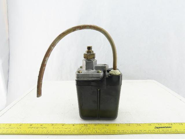 Condor MDR 53/25S0 250V Control Pressure Switch