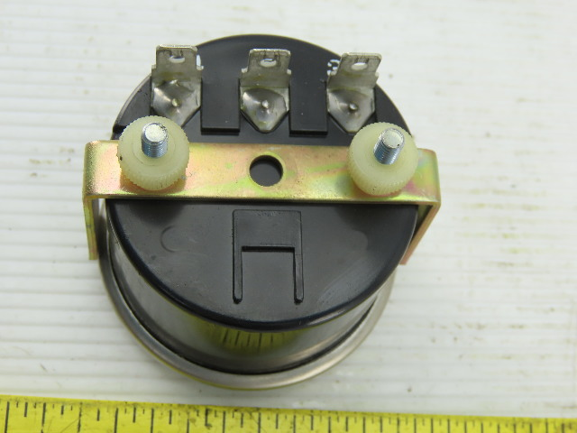 Curtis 13260210 Analog Battery Level Charge Indicator
