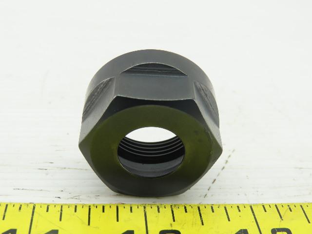 ER20 M Collet Hex Nut M25x1.5P