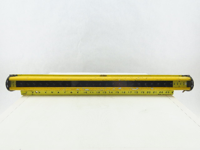 """Merlin CT124-RX 28"""" Safety Light Curtain Receiver Unit"""