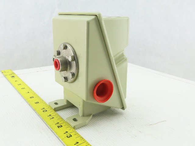 Ashcroft LPAN4HV25 Switch For Pressure Control