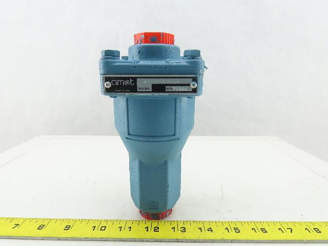 AMOT Controls 3/4CMAW18006 Thermostatic Control Valve