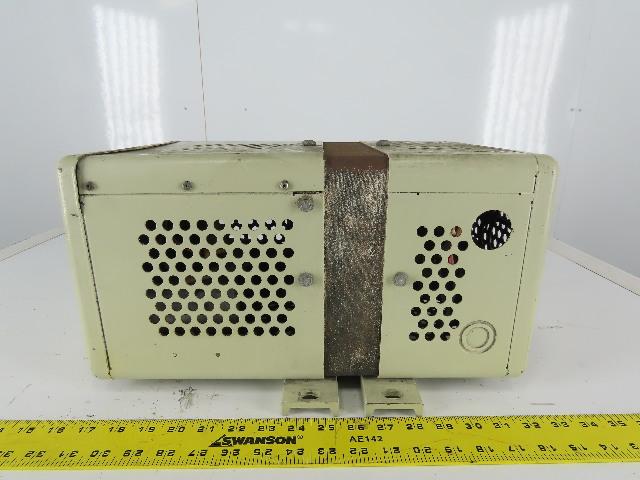 Sola 60-23-215-8 MCR Mini/Micro Computer Regulator 1500Va