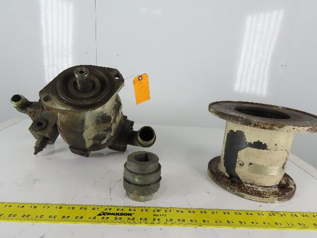 Rexroth BH00907684 A10VS071DFR/30R-PKC62N00 Axial Piston Variable Hydraulic Pump