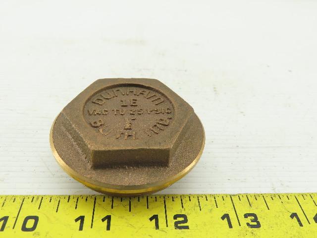 "Dunham Bush 1E 1/2"" Radiator Steam Trap Thermostat Disc"