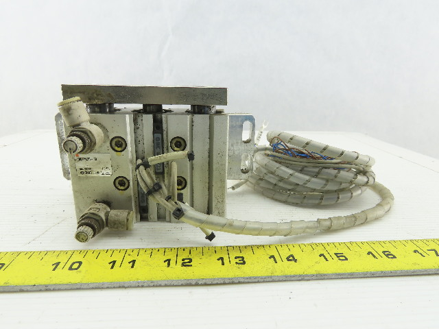 SMC MGPM25-30 Guide Cylinder Slide Bearing 25mm Bore 30mm Bore