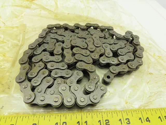 SKF 120-1X10FT ANSI Riveted Roller Chain