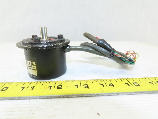 Omron E6C3-AB5B-1 12-24 VDC Absolute Rotary Encoder