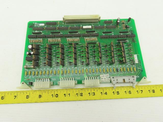 Mirle 30214A Circuit Control Board PCB