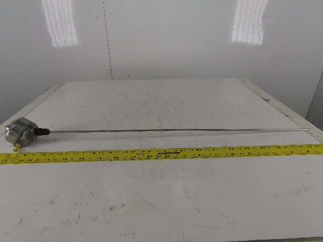 "Consolidated Controls K48G-036-00-6HN31 Thermocouple 36"" Probe"
