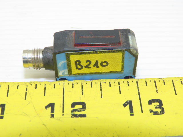 ONE SICK photoelectric switch WT150-P460