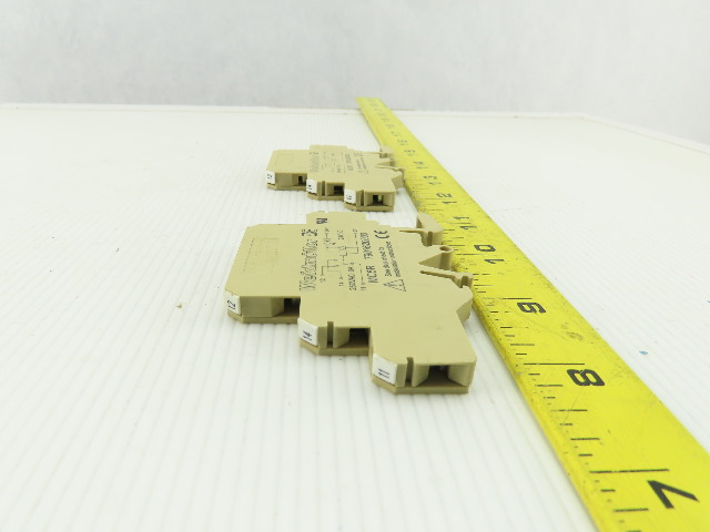 Power Relay MC5R Weidmuller 7901620000