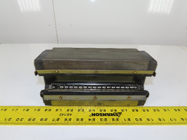 THK HSR65 60mm Linear Guide Bearing Block