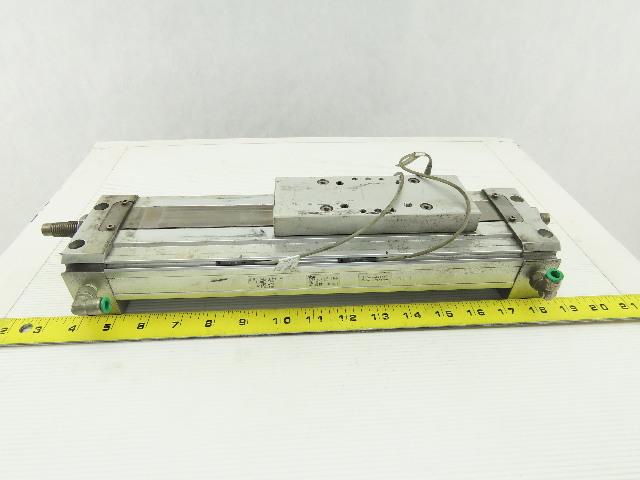 PHD SFP6 27x125-L9-M-NB2-PB-71 Rodless Gantry Rail Slide 27MM Bore 125MM Stroke