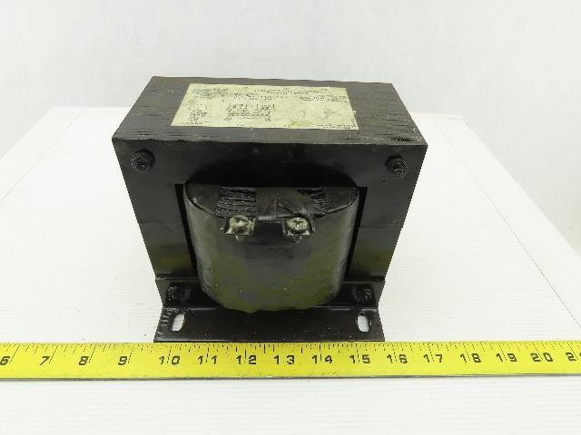 Dongan 50-1500-053 1.5KVA Control Transformer 240/480HV 120LV