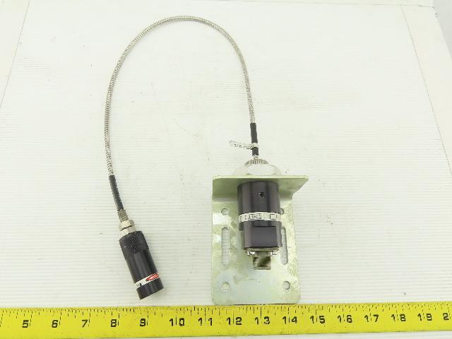 Ircon Modline II W-2 22Z22 Sensors Switches