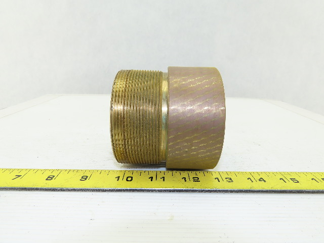 "Nook 20222 Bronze Acme Nut 2-1/4""-2 RH"