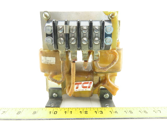 TCI 7090R2 20Hp Line Reactor