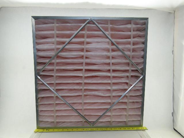 Precisionaire PRP85S4412 24X24X12 Rigid Cell Air Filter