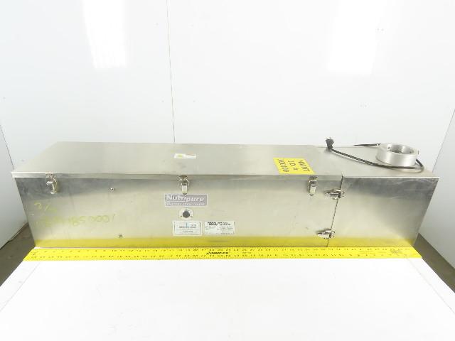 Nutripure 4B-ASC UV Storage Tank Sanitary Conditioner 115V Single Phase
