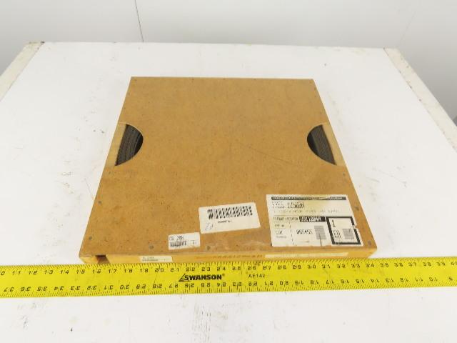 "FX65 12503H 1-1/4"" x100'x.042 x3TPI Bimetal Bandsaw Blade Shark Set"