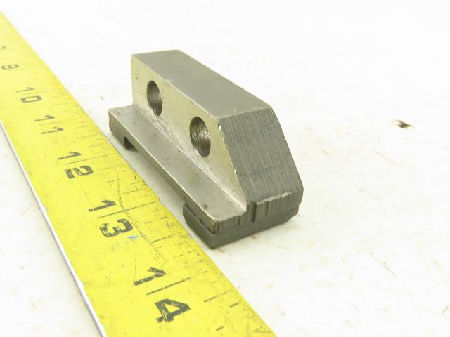 Marvel 81DBDR5DA Carbide Wear Pads Band Saw Blade Left Side